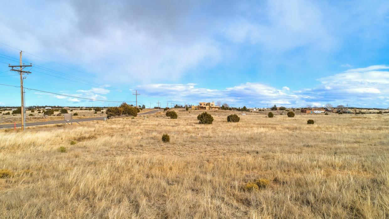 8 Santa Cristina, Sandia Park, NM 87047