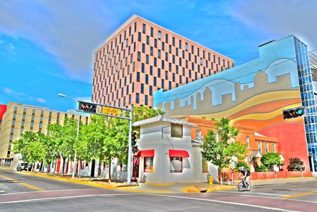 210 230 Sixth Street SW, Albuquerque, NM 87102