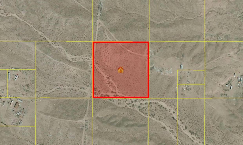 Off Powers Way SW, Albuquerque, NM 87121
