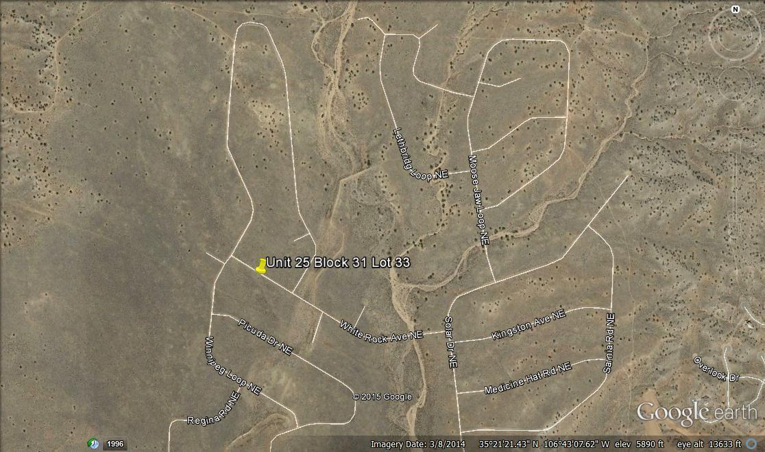 618 White Horse Drive NE, Rio Rancho, NM 87144