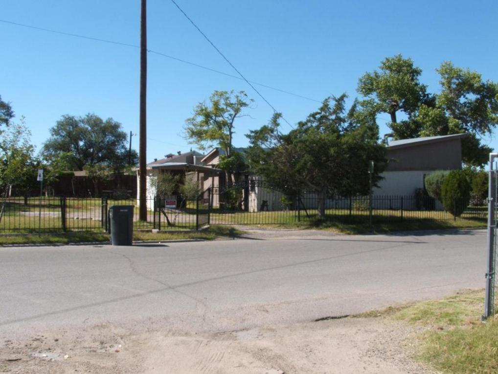 603 Baca Avenue, Belen, NM 87002