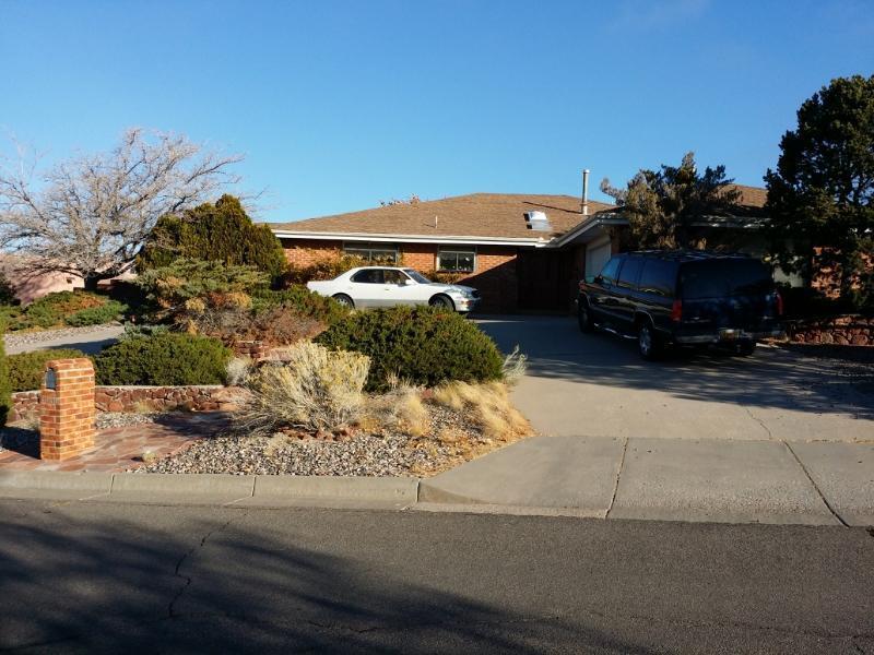 1700 Soplo Road SE, Albuquerque, NM 87123