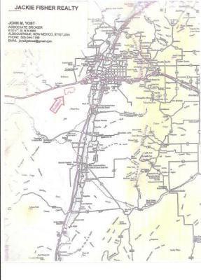 Photo of I-40 Highway, Albuquerque, NM 87121