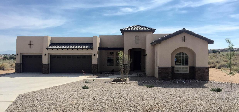 1522 21st Avenue SE, Rio Rancho, NM 87124