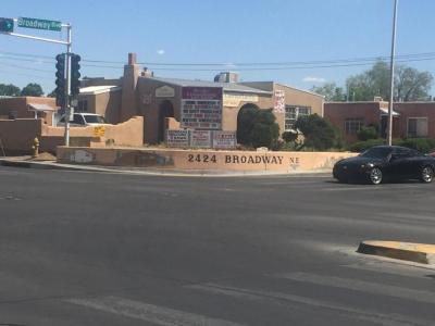 Photo of 2424 Broadway Boulevard, Albuquerque, NM 87102