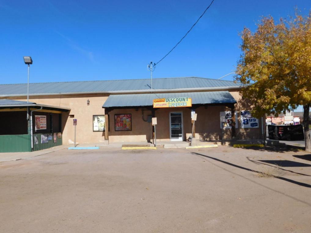 629 S Main Street, Belen, NM 87002