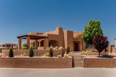 Photo of 2633 Saltillo Road NE, Rio Rancho, NM 87144