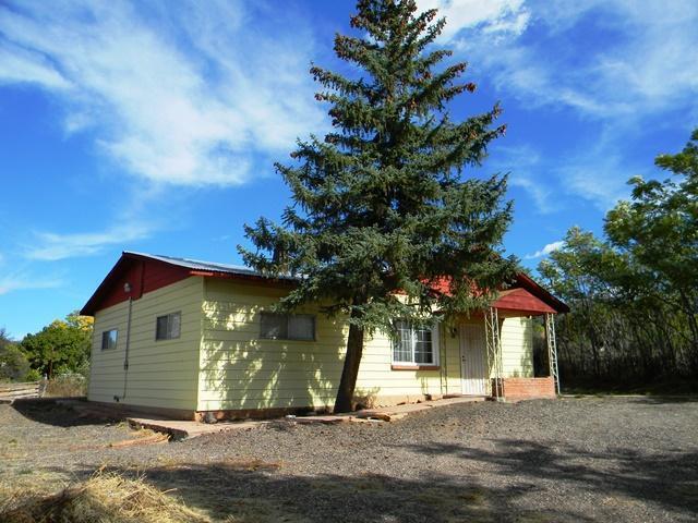 4071 Highway 290, Ponderosa, NM 87044