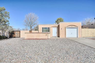 6001 Mcleod Road NE, Albuquerque, NM 87109