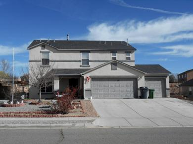 132 Sugar Ridge Loop SE, Rio Rancho, NM 87124