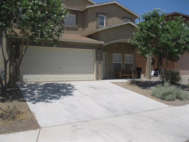 2105 Hermosa Creek Drive SW, Albuquerque, NM 87121