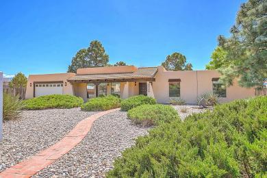 5312 Chapel Drive NW, Albuquerque, NM 87114