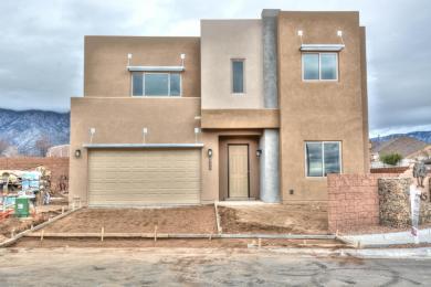8705 Aspen Leaf Drive, Albuquerque, NM 87122