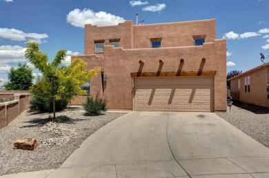 9336 Nationwide Street NW, Albuquerque, NM 87114