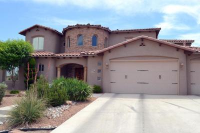Photo of 324 Pinnacle Drive SE, Rio Rancho, NM 87124