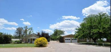 608 Bledsoe Road NW, Los Ranchos, NM 87107
