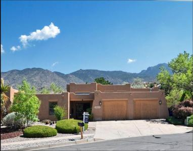 14415 Soula Drive, Albuquerque, NM 87123