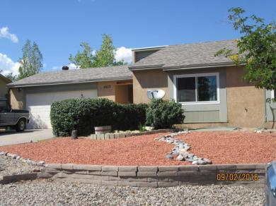 2253 Green Lake Road NE, Rio Rancho, NM 87124