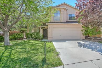 4220 Rancho Grande NW, Albuquerque, NM 87120