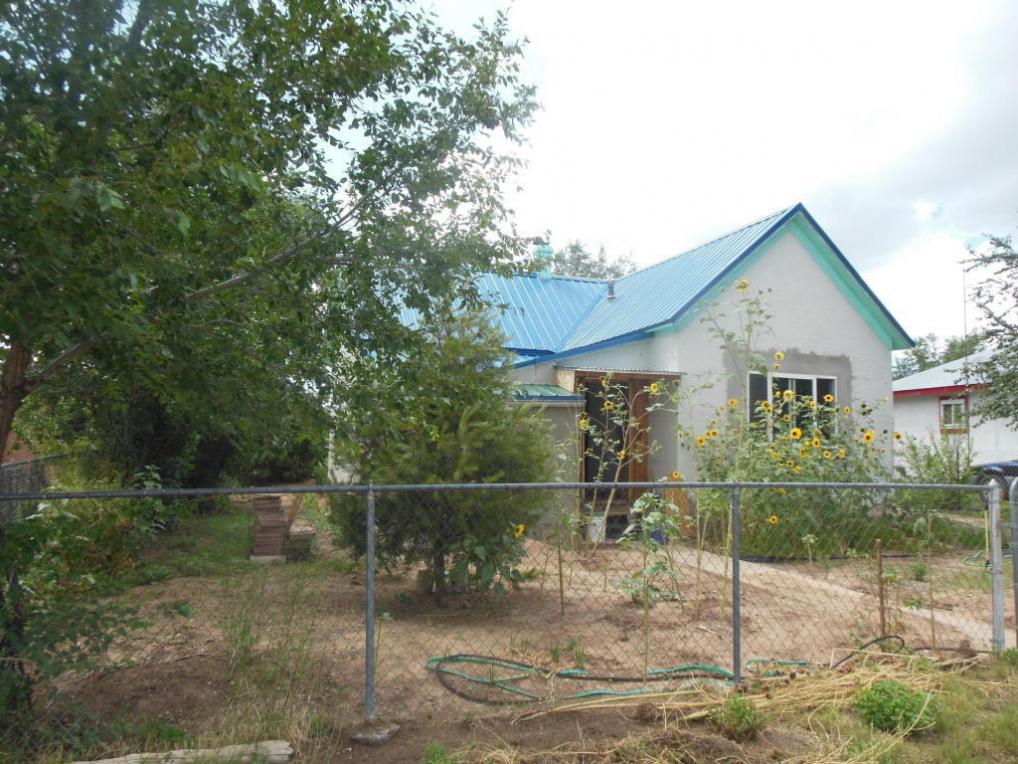 103-105 S Roosevelt, Mountainair, NM 87036