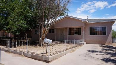 428 67th Street SW, Albuquerque, NM 87121