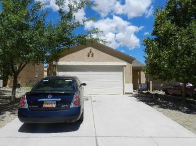 10639 Buck Island Road SW, Albuquerque, NM 87121