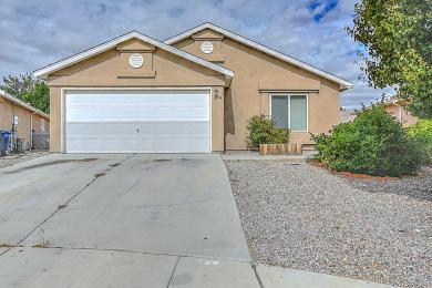 1719 Barranca Drive SW, Albuquerque, NM 87121
