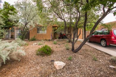 320 & 322 Jefferson Street NE, Albuquerque, NM 87108