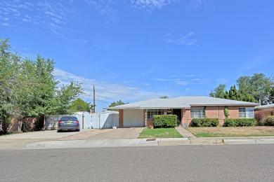 7611 Apache Avenue, Albuquerque, NM 87110