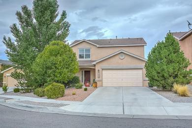 10320 Mogollon Drive NW, Albuquerque, NM 87114