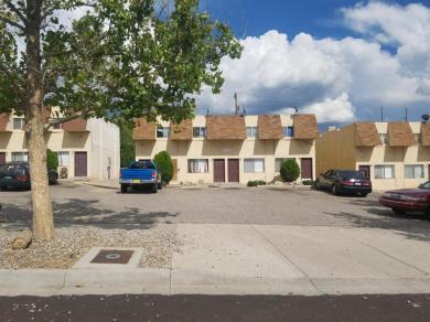 184 Monte Largo Drive NE #1-4, Albuquerque, NM 87123