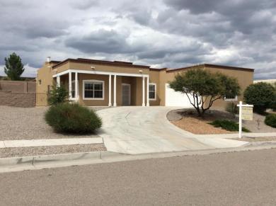8715 Sandwater Road NW, Albuquerque, NM 87120