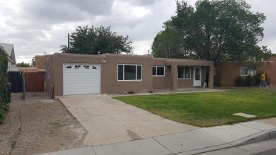 2205 Elizabeth Street NE, Albuquerque, NM 87112