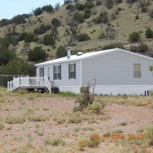 71 Abbe Springs Ranches, Magdalena, NM 87825