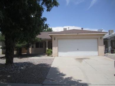 641 Clayton Meadows Drive NE, Rio Rancho, NM 87144