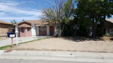 10029 Pilar Avenue SW, Albuquerque, NM 87121