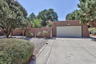 5512 Fordham Drive, Albuquerque, NM 87114