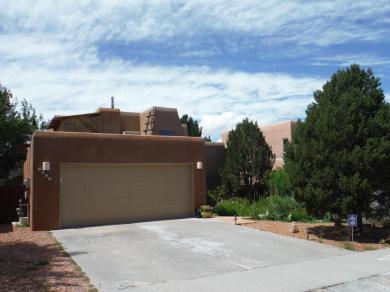 2852 Pueblo Bonito, Santa Fe, NM 87507