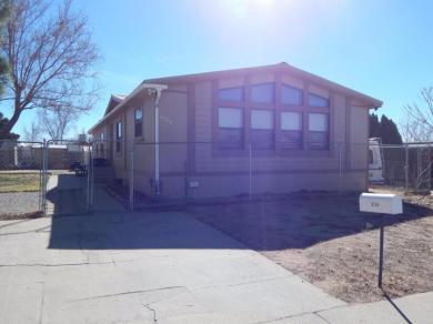 6724 San Luis Obispo Avenue NE, Albuquerque, NM 87109