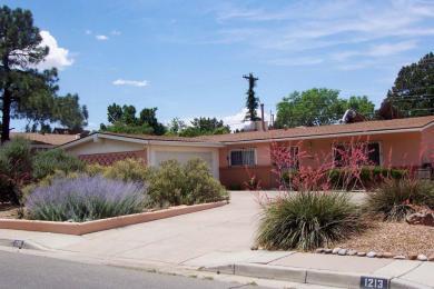 1209 San Pablo Street NE, Albuquerque, NM 87110