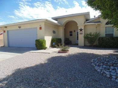 624 Dennison Park Loop SE, Rio Rancho, NM 87124