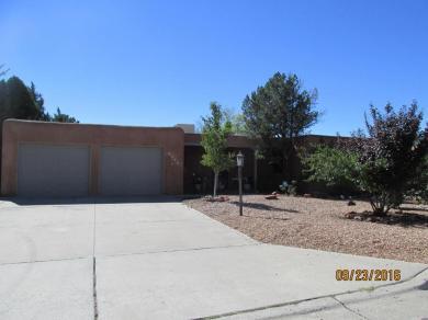 3602 Torrey Pines Road SE, Rio Rancho, NM 87124