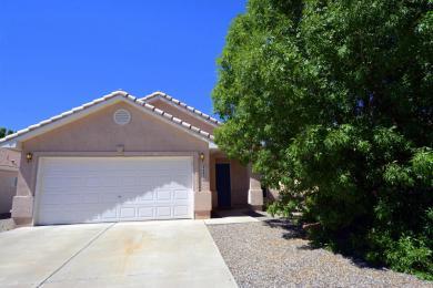 4493 Ambrose Alday Loop SE, Rio Rancho, NM 87124