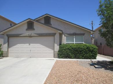 10115 Corral Gate Lane SW, Albuquerque, NM 87121