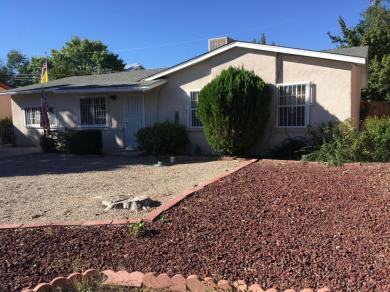 1517 La Poblana Road NW, Albuquerque, NM 87107