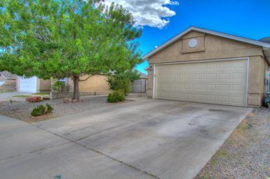 8512 Black Stallion Road SW, Albuquerque, NM 87121