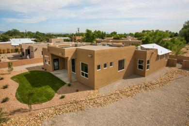 3737 San Isidro NW, Albuquerque, NM 87107