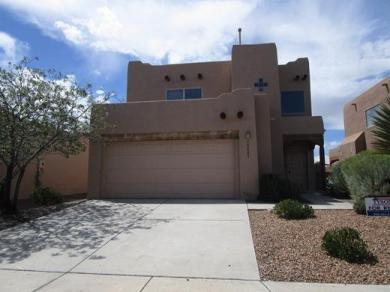 10023 Vista Cantera Lane NW, Albuquerque, NM 87114