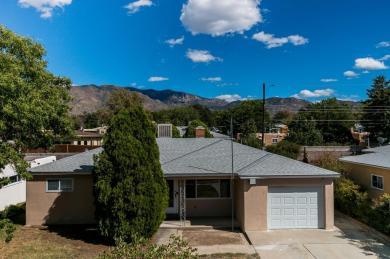 1848 Morris Street NE, Albuquerque, NM 87112
