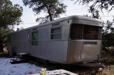 7 Greyling, Bluewater, NM 87005